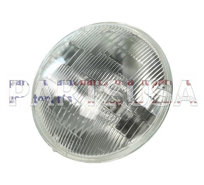 Żarówka zespolona świateł krótkich H5006 (sealed beam)