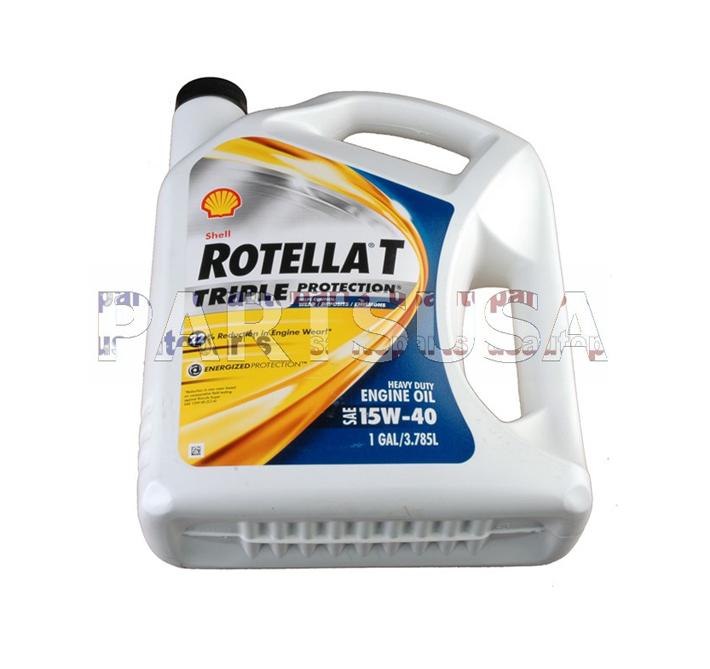 Olej silnikowy 15W-40 / 15W 40 / 15W40
