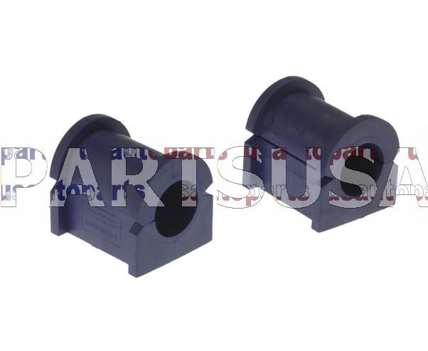 Tuleja gumowa drążka stabilizatora przedniego (guma)