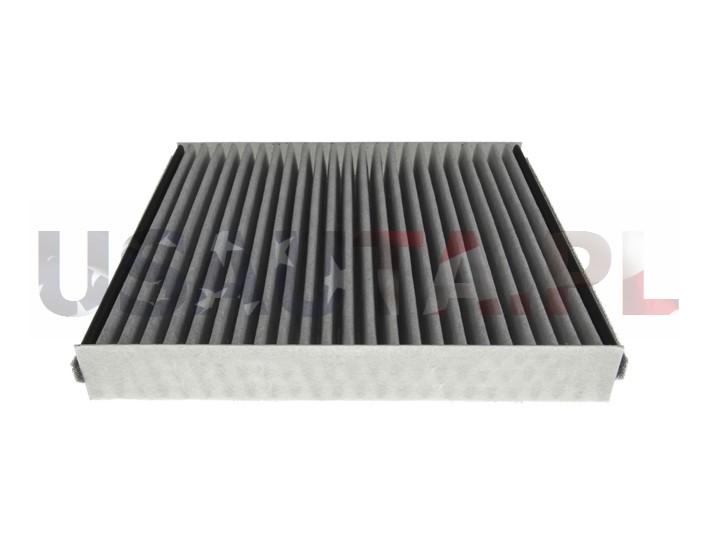 Filtr kabinowy z węglem aktywnym