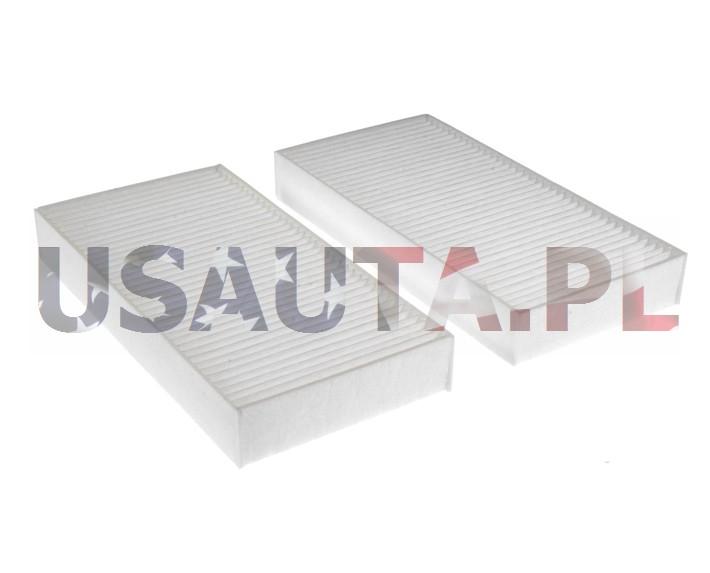 Filtr kabinowy (pyłkowy)