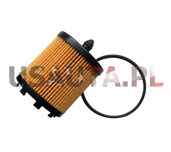 Filtr oleju silnika (wkład)