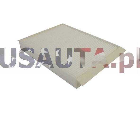 Filtr kabinowy (pyłkowy) PC8155