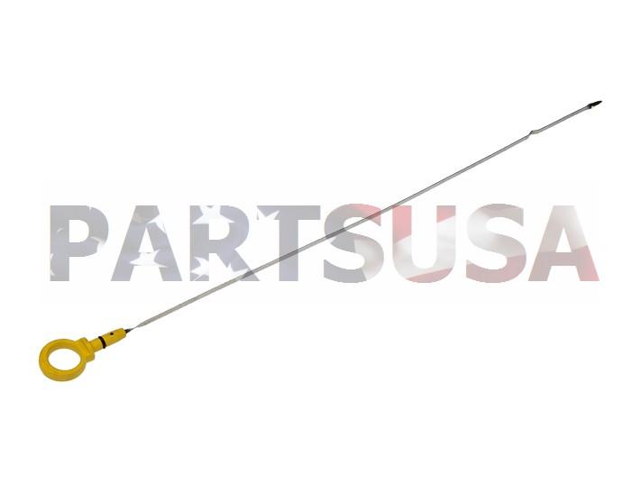 Miarka poziomu oleju silnika (bagnet)