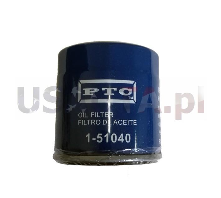 Filtr oleju silnika PH3387A
