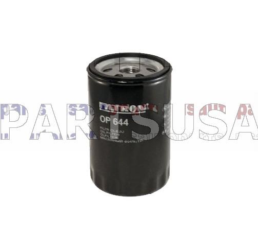 Filtr oleju silnika PH6682
