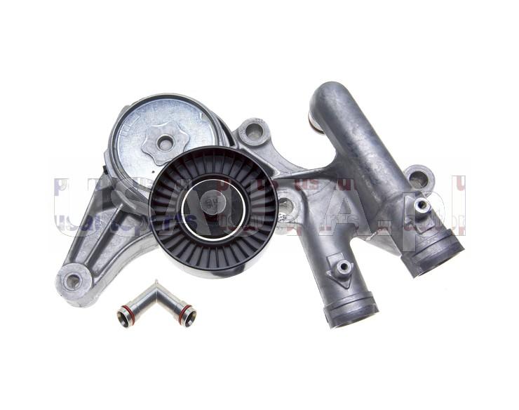 Napinacz paska napędu osprzętu silnika 38152