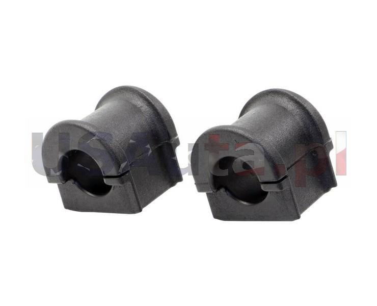 Tuleje / gumy stabilizatora przód (2 szt.) K201362