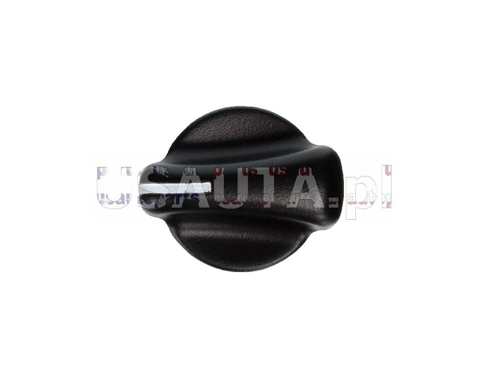 Pokrętło nawiewu / klimatyzacji 5011218AC
