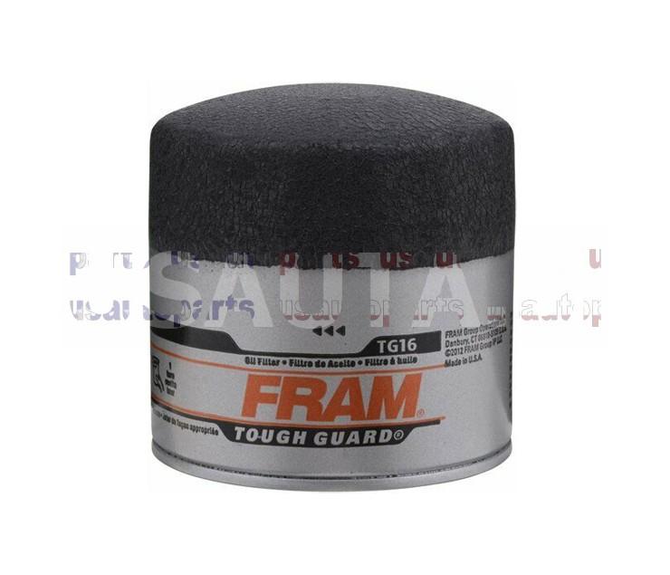 Filtr oleju silnika TG16