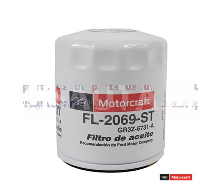 Filtr oleju silnika FL2069ST