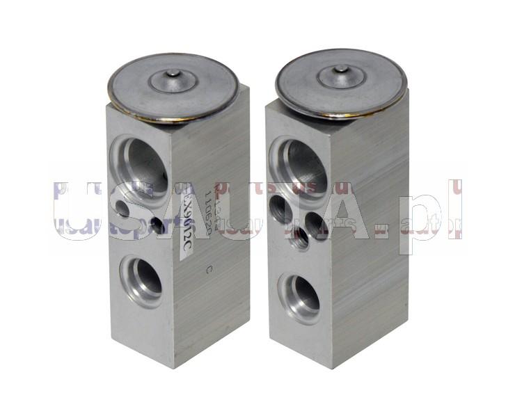 Zawór rozprężny klimatyzacji (tylny) EX9012C