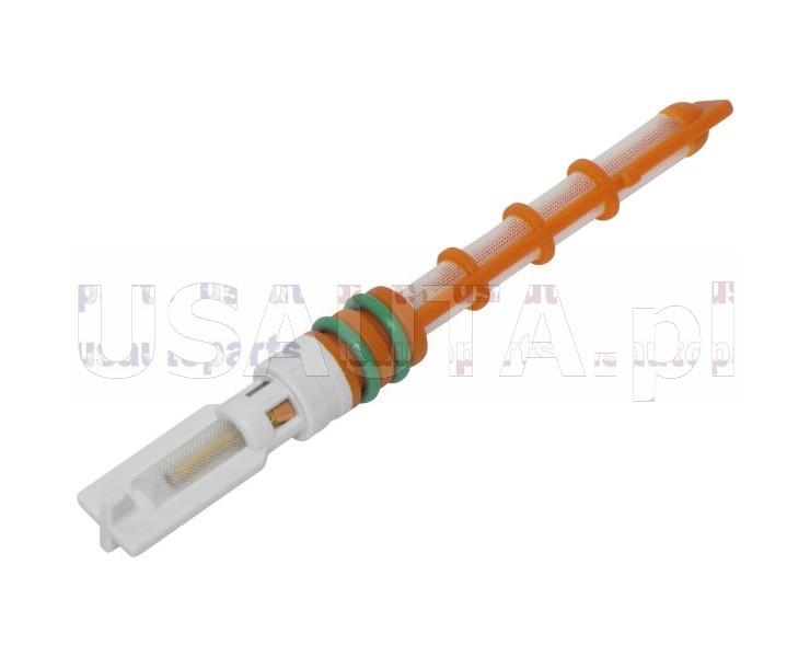 Filtr układu klimatyzacji (Orifice Tube)