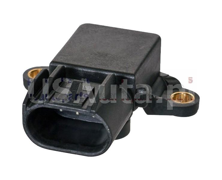 Czujnik ciśnienia w kolektorze ssącym (MAP sensor) 5S2436