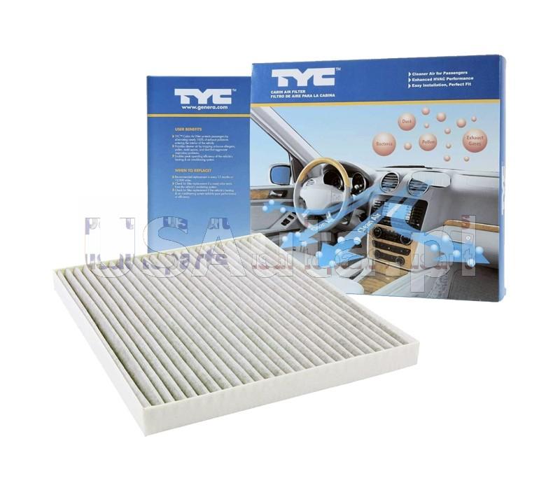 Filtr kabinowy węglowy (pyłkowy) 800218C