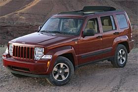 Jeep Cherokee 2008-2012 KK