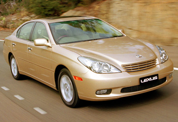 Lexus ES300 2002-2003