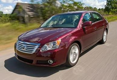 Toyota Avalon 2005-2012