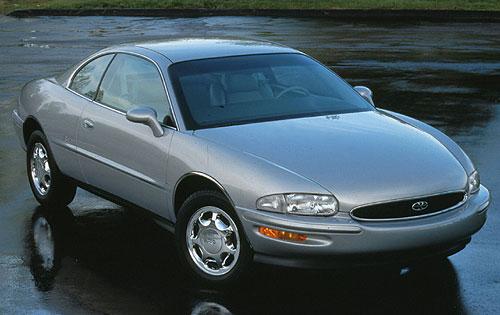 Buick Riviera 1995-1999