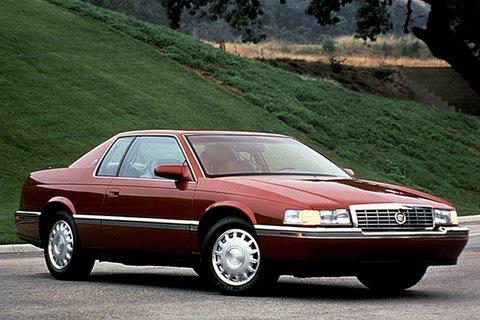 Cadillac Eldorado 1992-2002