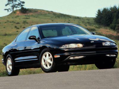 Oldsmobile Aurora 1995-1999
