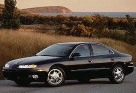 Oldsmobile Aurora 2000-2003
