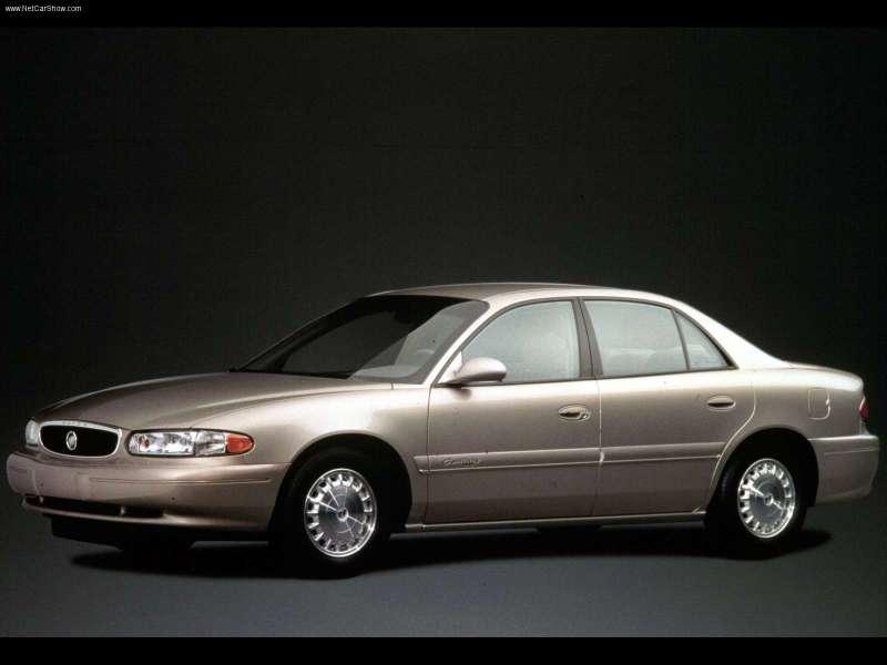 Buick Century 1997-2005