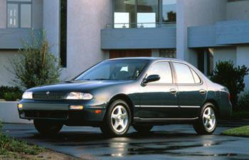 Nissan Altima 1993-1997