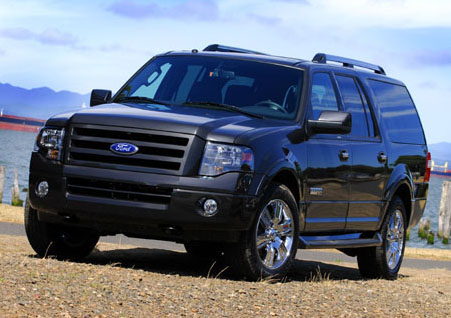 Ford Expedition 2007-2014