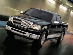 Lincoln Mark LT 2005-2009