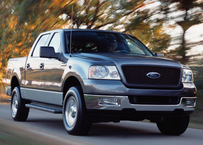Ford F-150 2004-2008