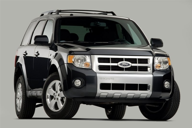 Ford Escape 2008-2012