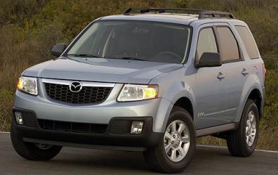 Mazda Tribute 2001-2007