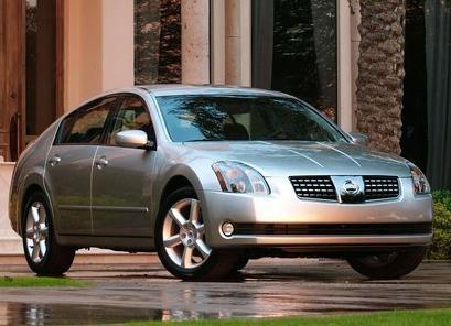 Nissan Maxima 2004-2008