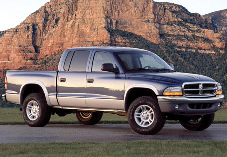 Dodge Dakota 1997-2004