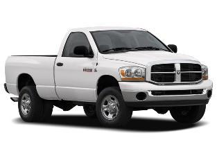Dodge Ram 3500 2003-2009