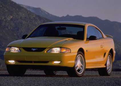 Ford Mustang 1994-1998