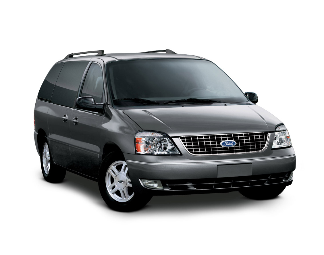 Ford Freestar 2004-2007
