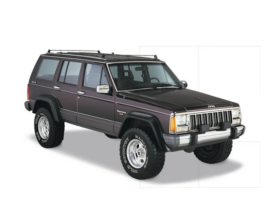 Jeep Cherokee 1987-2001 XJ