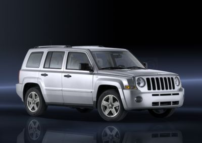 Jeep Patriot 2007-2015