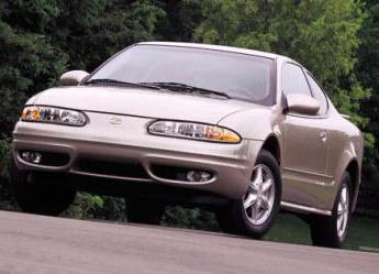 Oldsmobile Alero 1999-2004