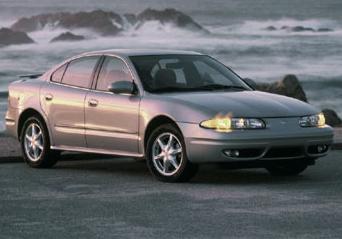 Chevrolet Alero 1999-2004