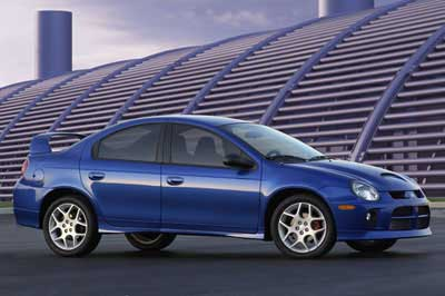 Dodge Neon 2000-2006