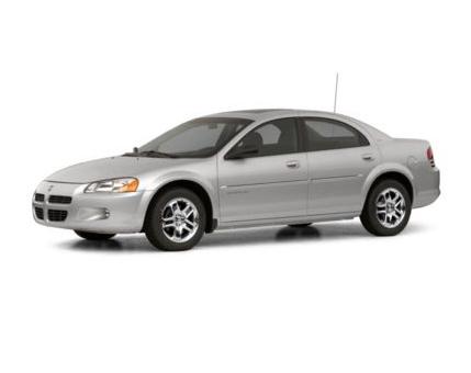 Dodge Stratus 2001-2007