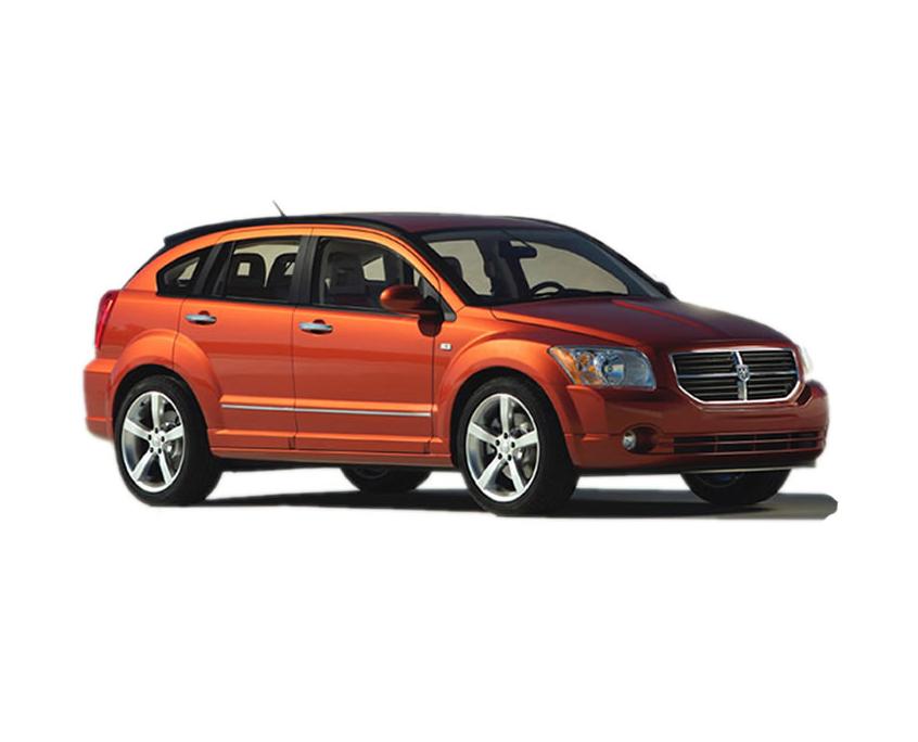 Dodge Caliber 2007-2012