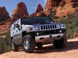 Hummer H2 2003-2010