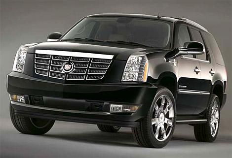 Cadillac Escalade 2007-2014