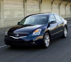 Nissan Altima 2007-2012