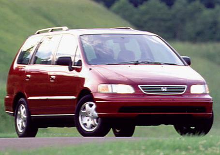 Honda Odyssey 1995-1998
