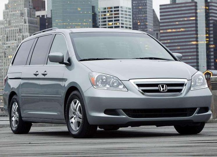 Honda Odyssey 2005-2010